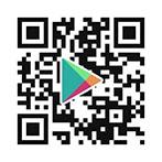 レッスンアプリ Android版QRコード